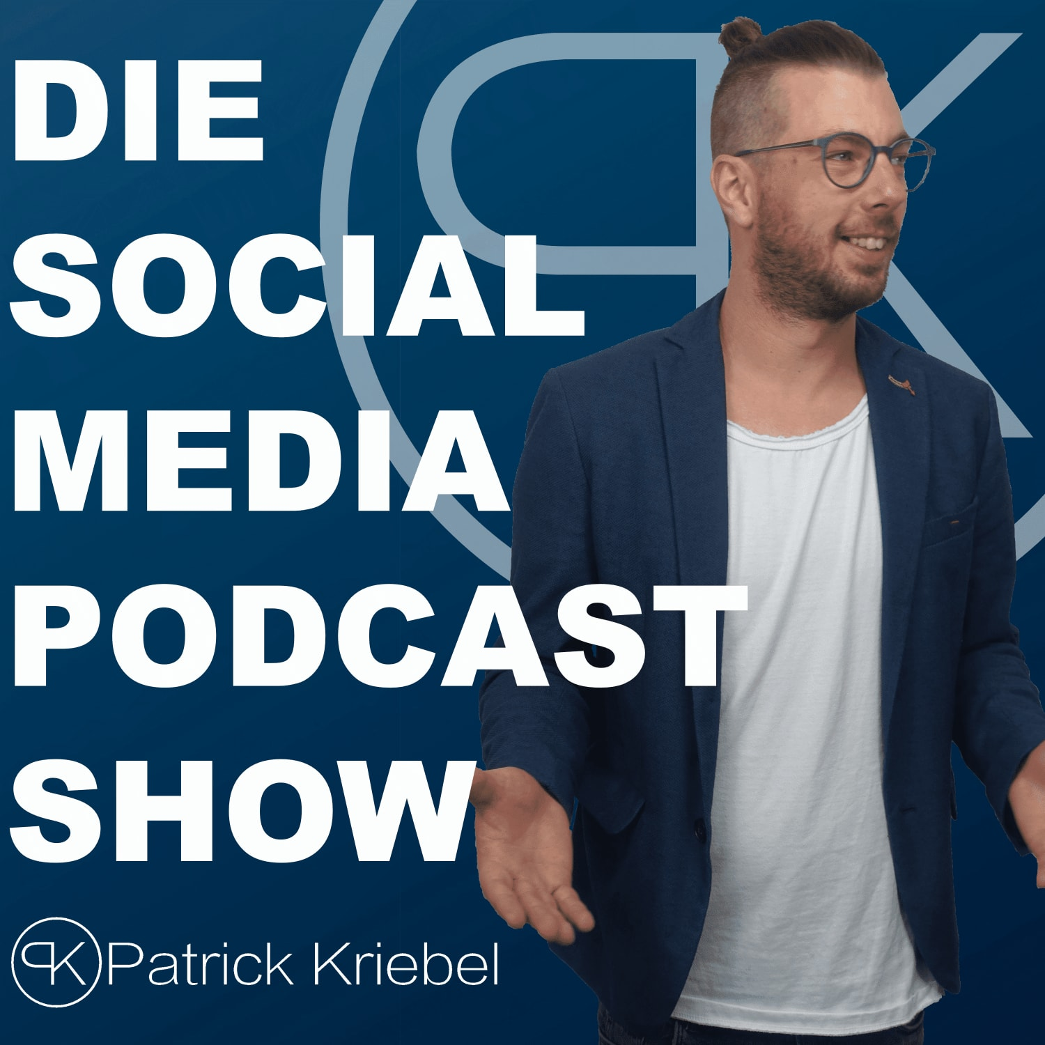 Die Social Media Podcast Show - Alles rund um Facebook, Snapchat, Instagram & Co.